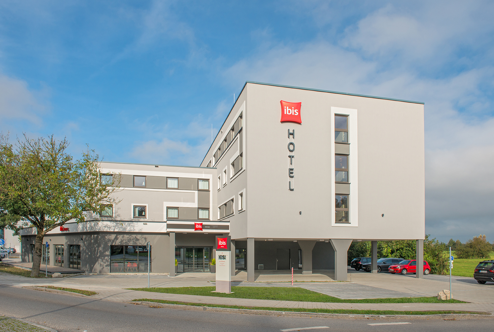 IBIS HOTELS IN MUNICH - Airport