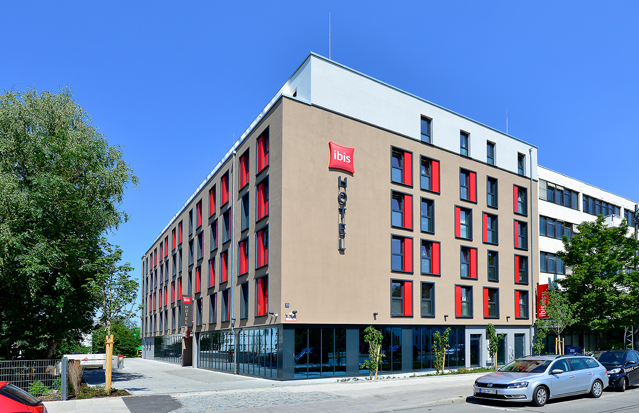 IBIS HOTELS IN MUNICH - City East