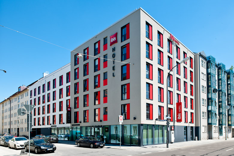 IBIS HOTELS IN MUNICH - City South