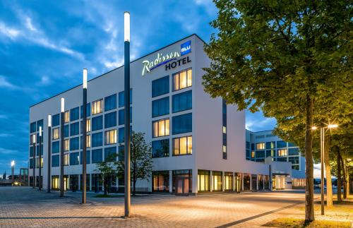 case study radisson worldwide Taking radisson blu's operations to the next level with tailor-  hotels worldwide and more than 51  raddisson blu case study.